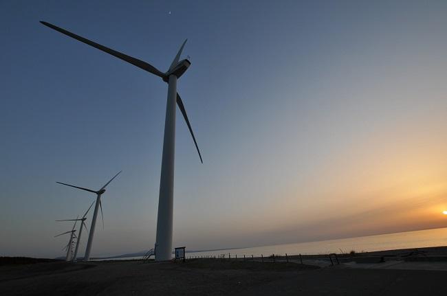 noshiro_windfarm
